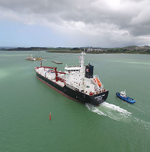 Swire | Our businesses - Marine Services