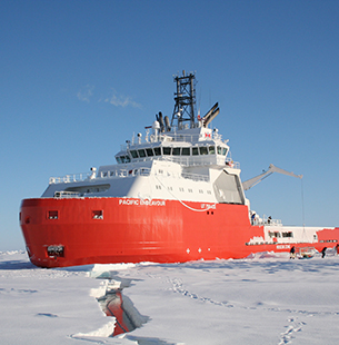 Swire   Our businesses - Marine Services